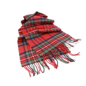 Irish Wool Scarves